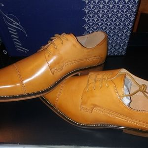 Amail oxford dress shoe